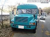 인터내셔널 버스
