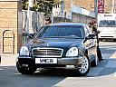 쌍용 뉴체어맨 CM50.. 차량사진