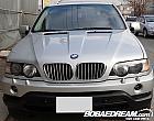 BMW X5 3.0i .. 차량사진