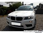 BMW 뉴 X3 2.0.. 차량사진