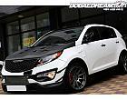 기아 스포티지R 2.0 디젤 2WD TLX 최고급형