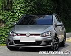 폭스바겐 골프 2.0 .. 차량사진