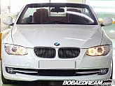 BMW 335i 컨버터블