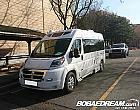 로드트랙 ZION-SRT 캠핑카