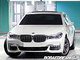BMW 뉴 730d xDrive M 스포츠 G11