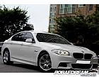 BMW 520d M 스포츠