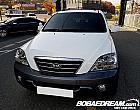 기아 뉴 쏘렌토 7인승 2.5 WGT LX 4WD 레저형