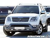 기아 더 뉴 모하비 3.0 디젤 상시4WD 프레지던트