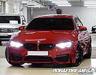 BMW M4 컨버터블 컴페티션