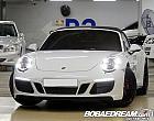 포르쉐 뉴 911 타르가 4 GTS