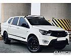 쌍용 더 뉴 코란도 스포츠 2.2 CX7 4WD 비젼