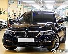 BMW 뉴 520d M 스포츠 팩 플러스 G30