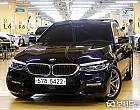 BMW 뉴 520d M 스포츠 팩 G30