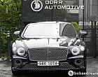 벤틀리 뉴 컨티넨탈 GT 6.0 W12 퍼스트 에디션