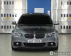 BMW 520d M 에어로다이나믹