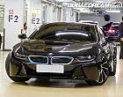 BMW i8 쿠페 걸윙.. 차량사진