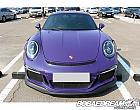 포르쉐 뉴 911 GT.. 차량사진