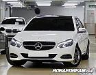 벤츠 E220 CDI .. 차량사진