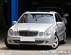 벤츠 E350 4매틱 .. 차량사진