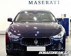 마세라티 기블리 3.0.. 차량사진