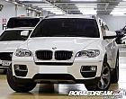 BMW X6 3.0d .. 차량사진