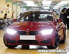 BMW M4 쿠페 사일런스 에디션