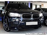 BMW X6 M 4.4