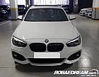 BMW 뉴 118d M 스포츠 쉐도우 에디션