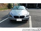 BMW 645Ci 쿠페