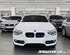 BMW 뉴 118d 스포츠