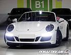 포르쉐 뉴 911 카레라 4 GTS 카브리올레