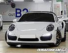 포르쉐 뉴 911 터보 S 카브리올레