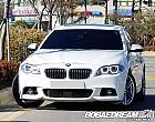 BMW 528i M 에어로 다이나믹 스페셜에디션