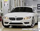 BMW 뉴 Z4 sDrive35is