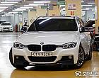 BMW 320d 투어링 M 퍼포먼스