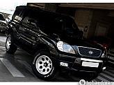 현대 테라칸 2.9 CRDi 디젤 JX290 4WD 골드 최고급형 블랙스페셜