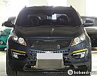 기아 스포티지R 2.0 디젤 2WD TLX 고급형