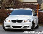 BMW 320d M 스포츠