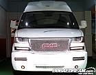 GMC 사바나밴 5.3.. 차량사진