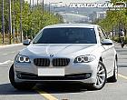 BMW 뉴 528i  .. 차량사진