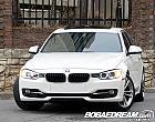 BMW 325d 스포츠