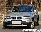 BMW X3 2.0d .. 차량사진