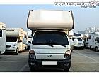 현대 포터Ⅱ 캠핑카 편.. 차량사진