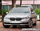 BMW 뉴 730d x.. 차량사진