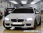 BMW 640i 그란 .. 차량사진