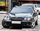 벤츠 CL600 65 .. 차량사진
