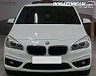 BMW 218d 엑티브 투어러 조이