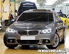 BMW 528i M 에어로 다이나믹 프로