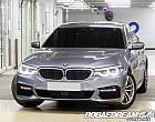 BMW 뉴 520d M 스포츠 팩