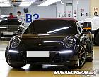 포르쉐 뉴 911 타르가 4S
